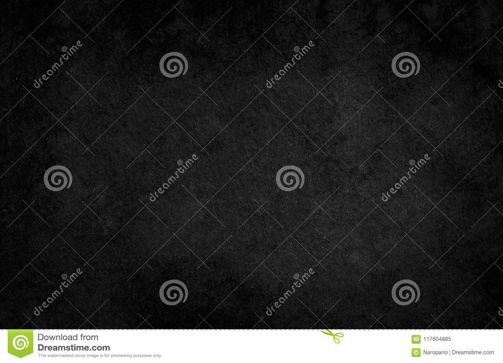 Struttura nera di pietra del fondo Spazio in bianco per progettazione