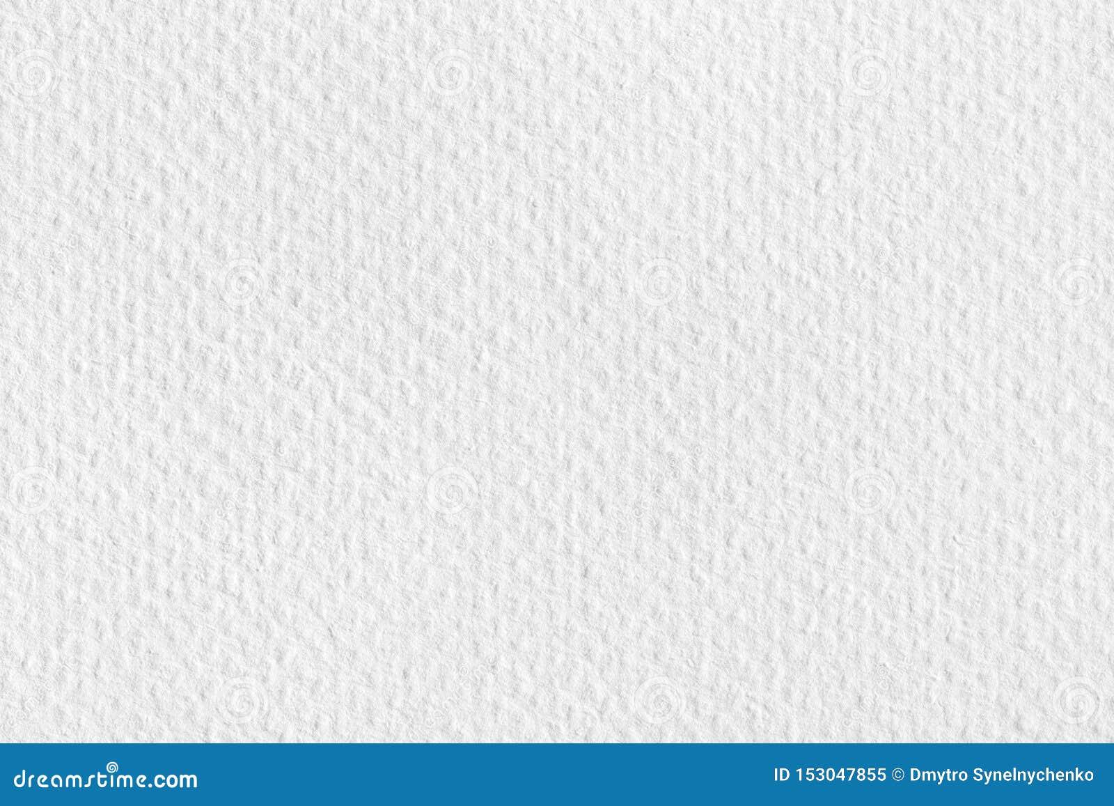 Struttura o fondo di Libro Bianco dell acquerello sulla macro