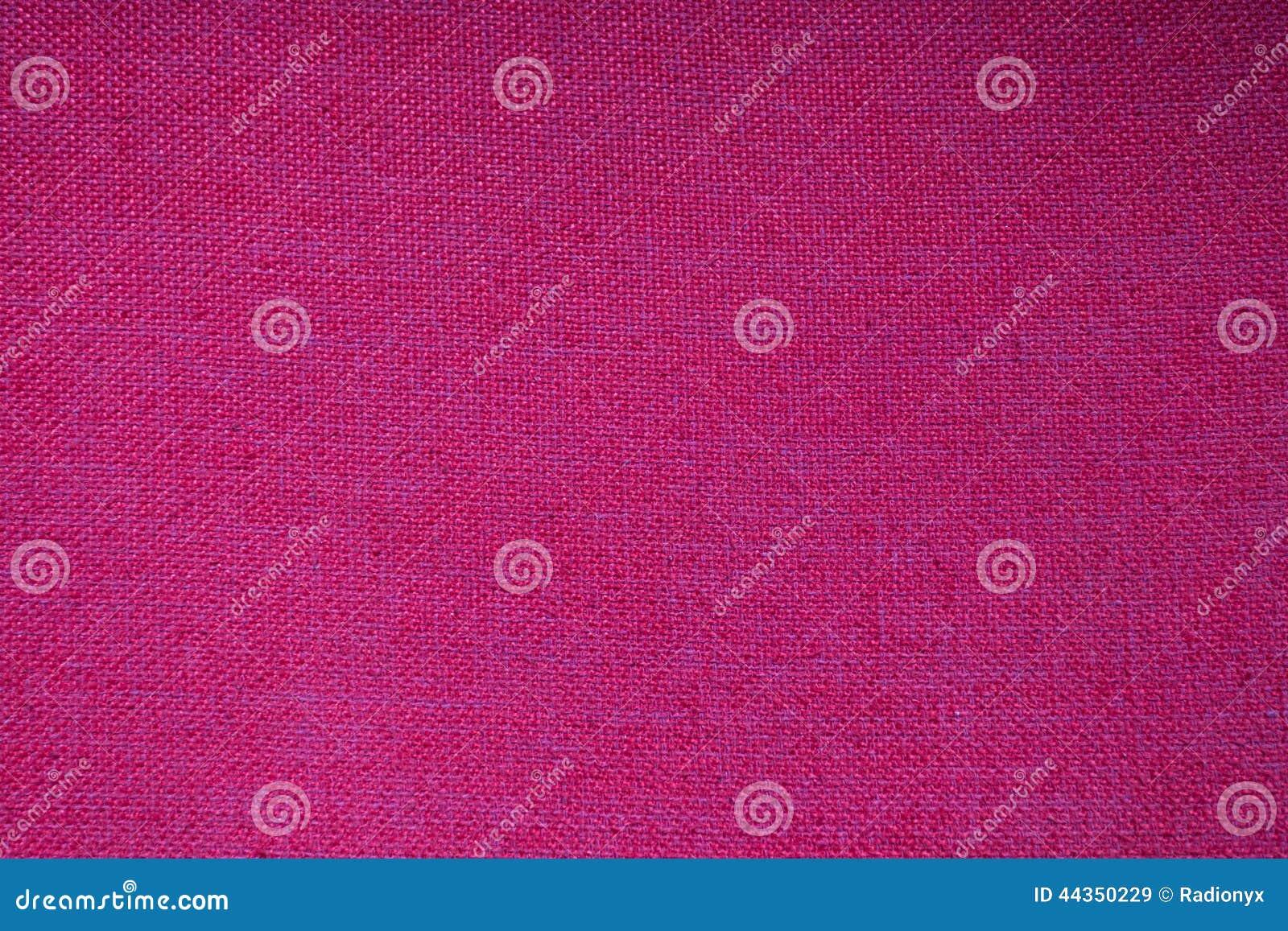 Struttura rossa del tessuto
