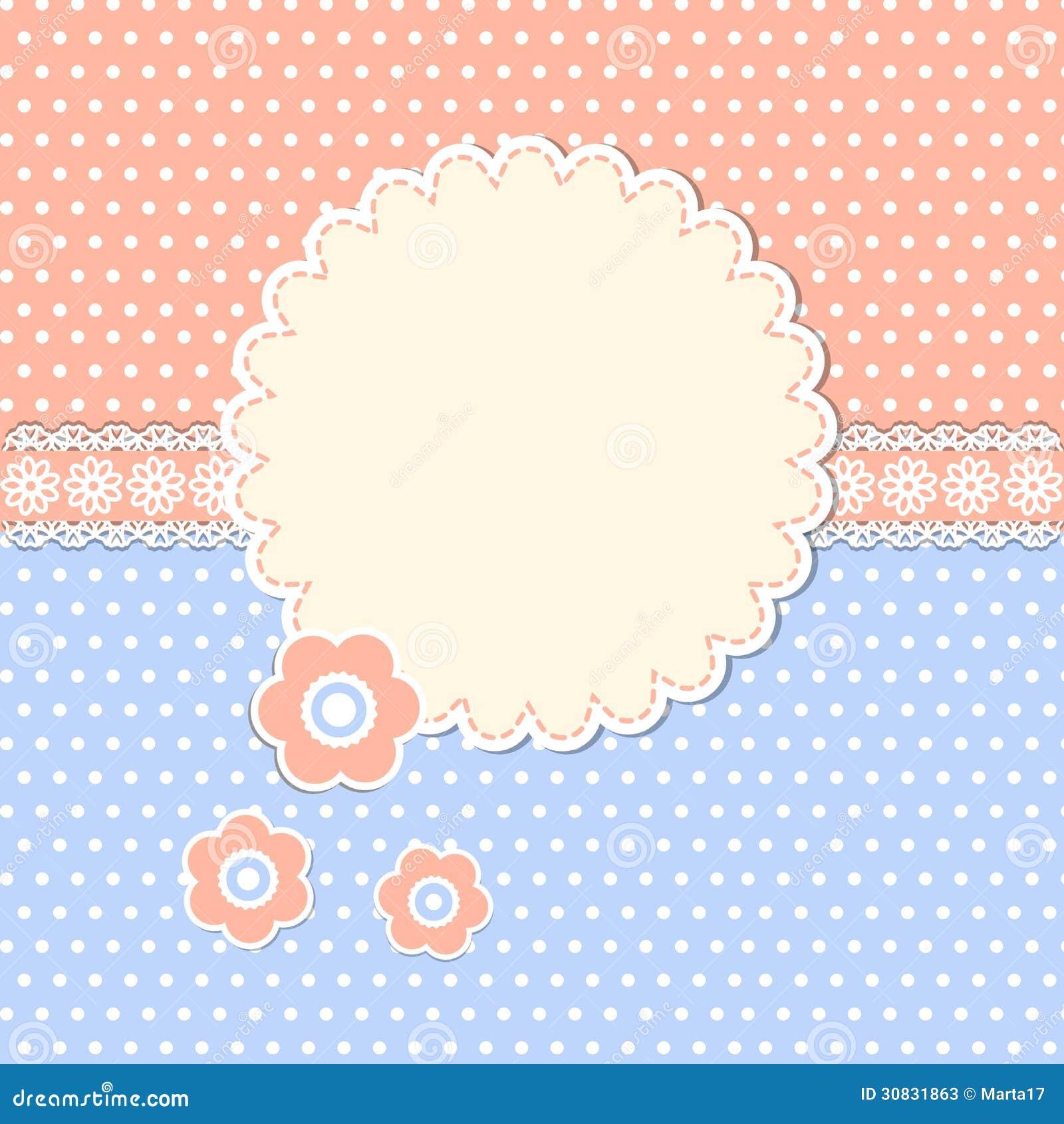 Struttura rotonda con i fiori