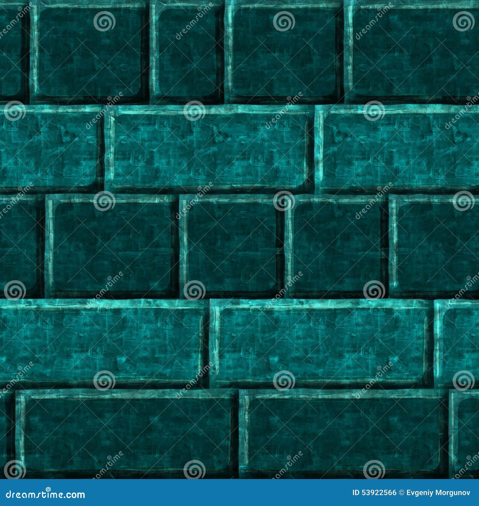 Struttura verde della parete