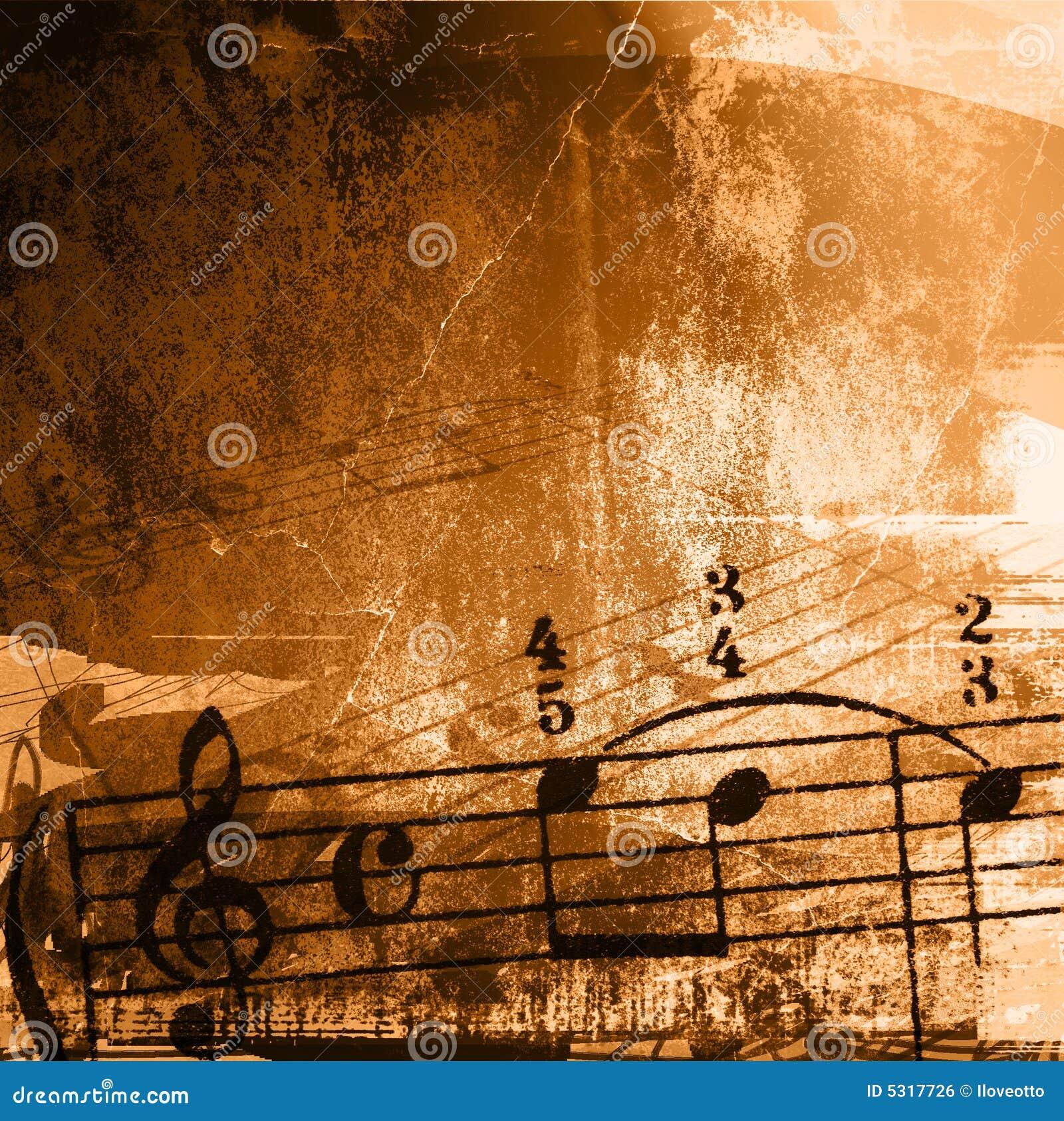 Download Strutture Ed Ambiti Di Provenienza Di Melodia Di Grunge Illustrazione di Stock - Illustrazione di elemento, adattato: 5317726