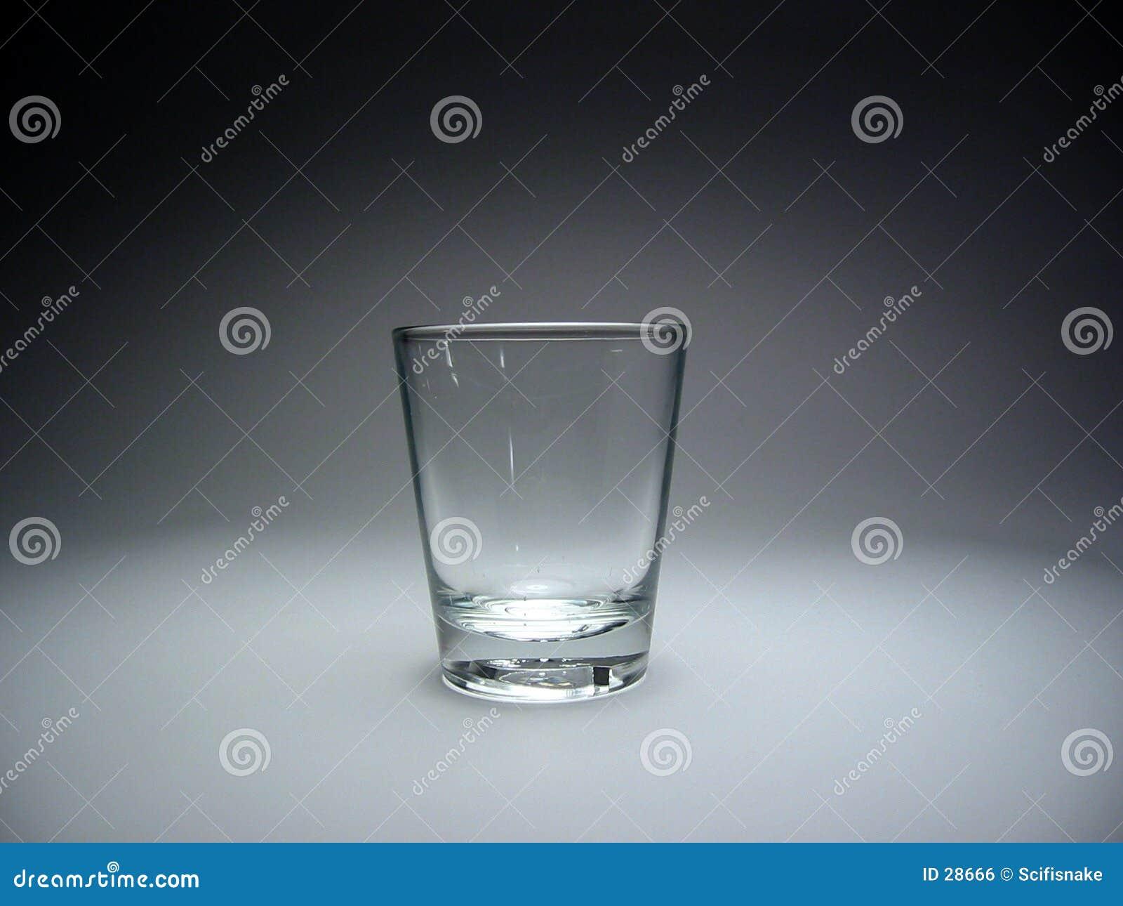 Strzał szkła