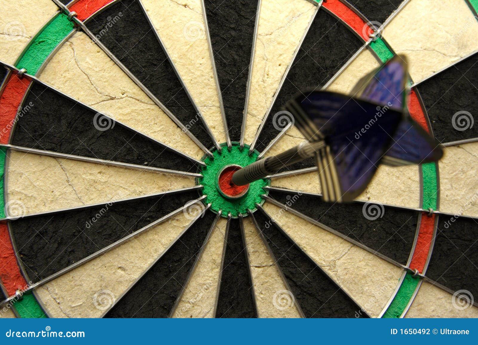 Strzała mustang dartów zdjęcia strzały sukces