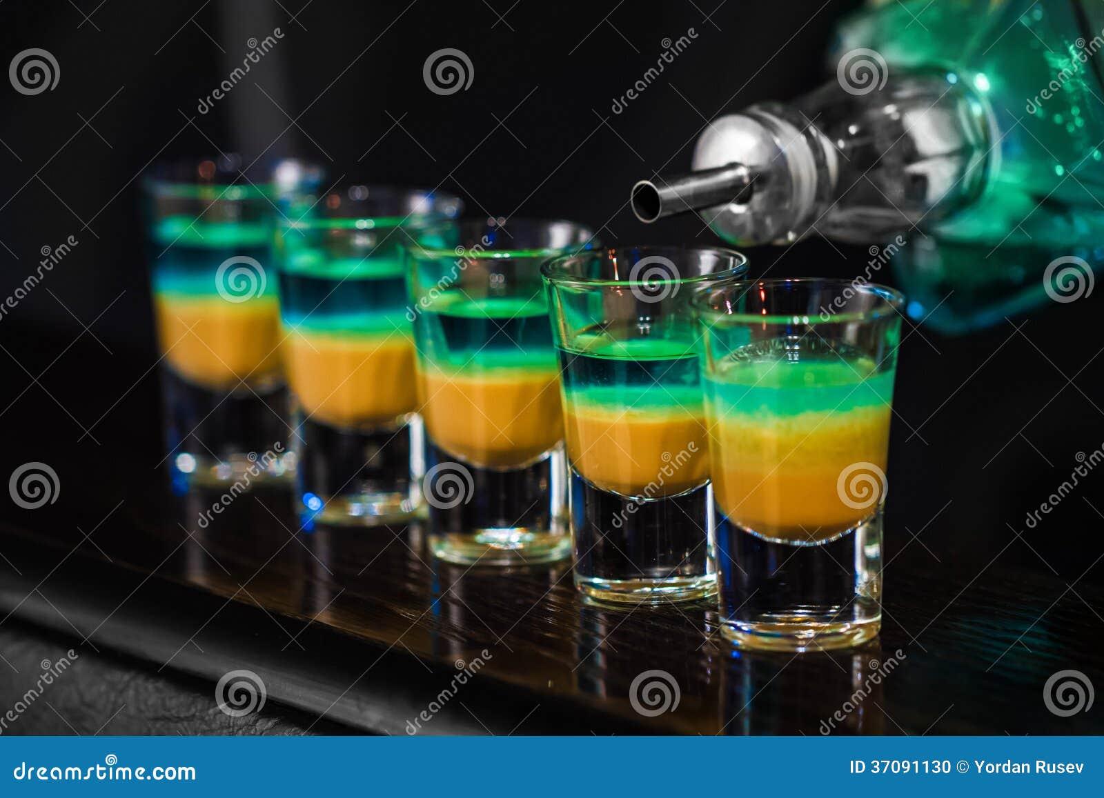 Download Strzały w klubie nocnym zdjęcie stock. Obraz złożonej z macro - 37091130