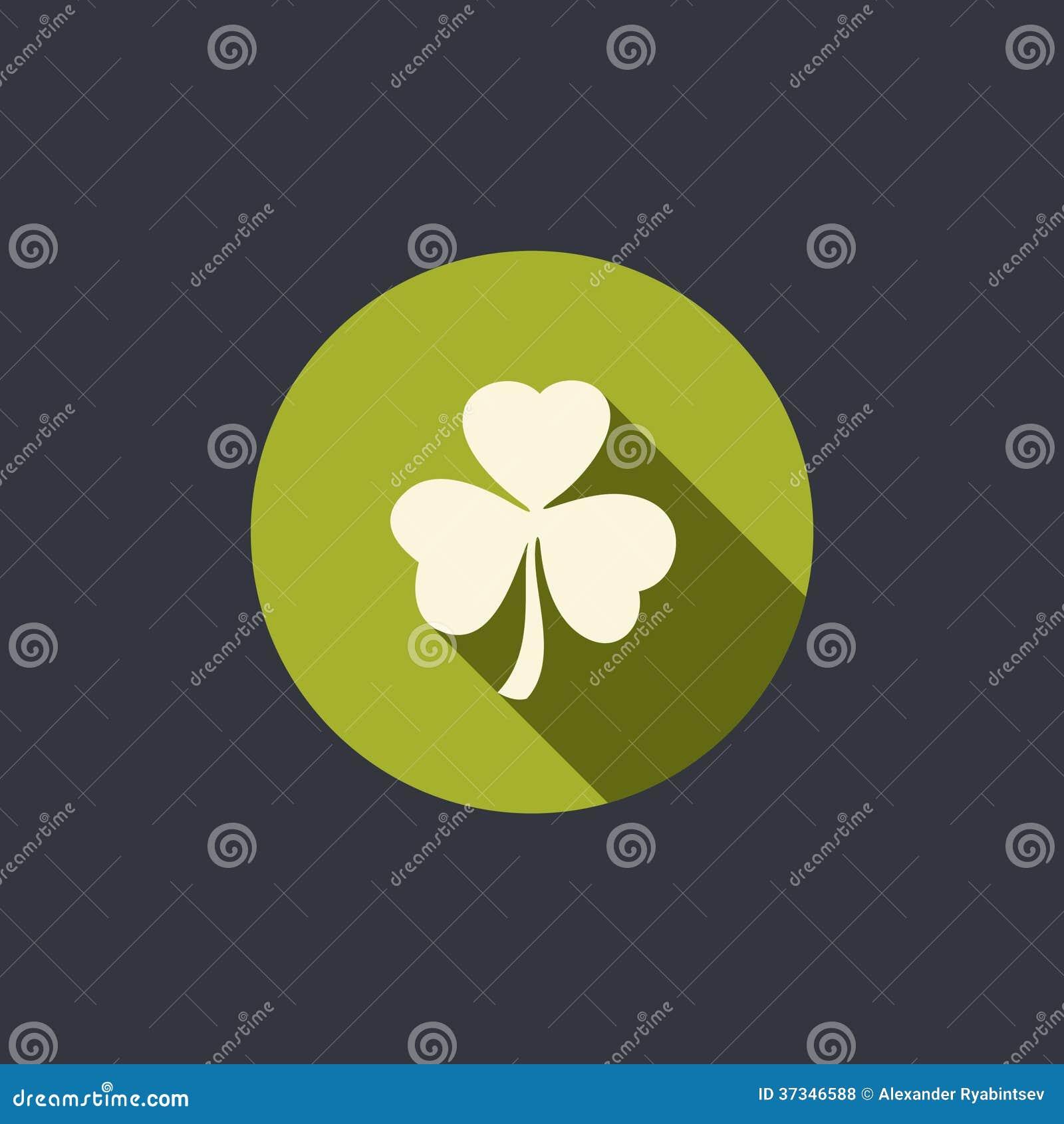 Sts Patrick dagemblem