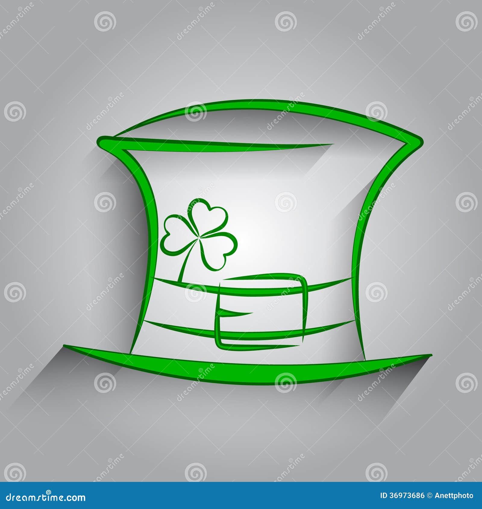 Sts Patrick dagkort