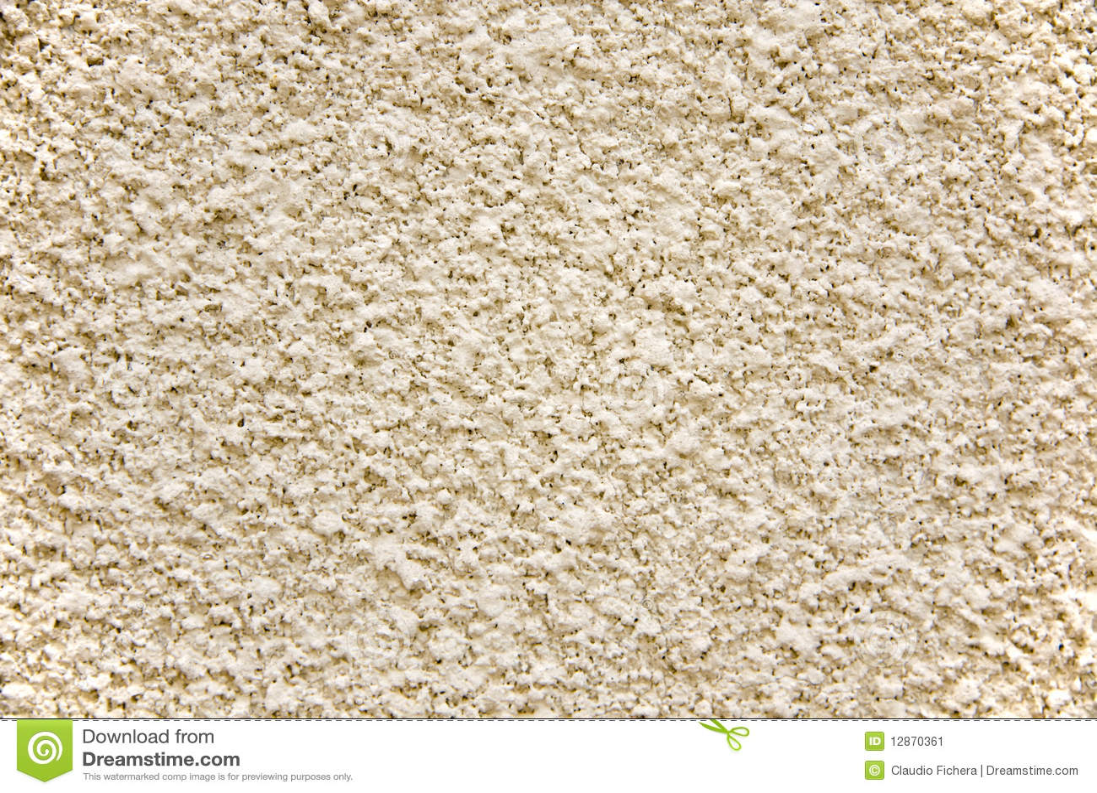 Stucco Rough Texture Stock Image Image 12870361