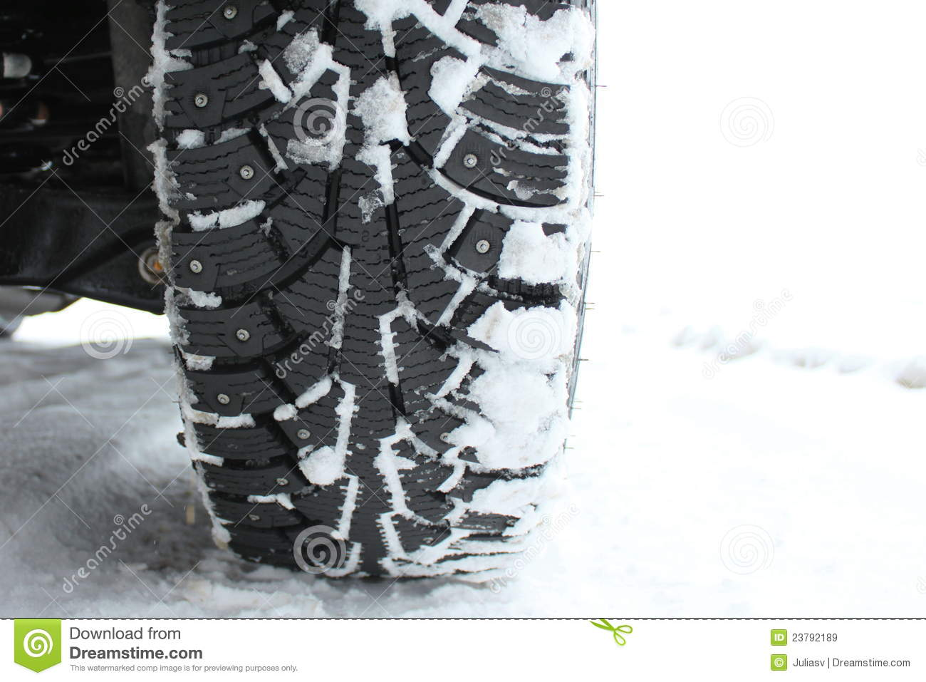 Snow Tires For Front Wheel Drive Cars, Studded Snow Tires In The Winter, Snow Tires For Front Wheel Drive Cars