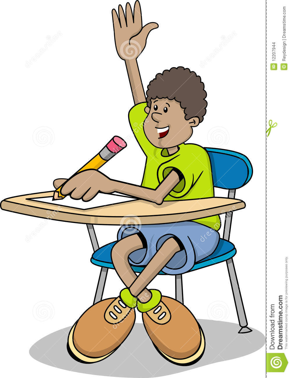 Student Boy Stock Images - Image: 12207944