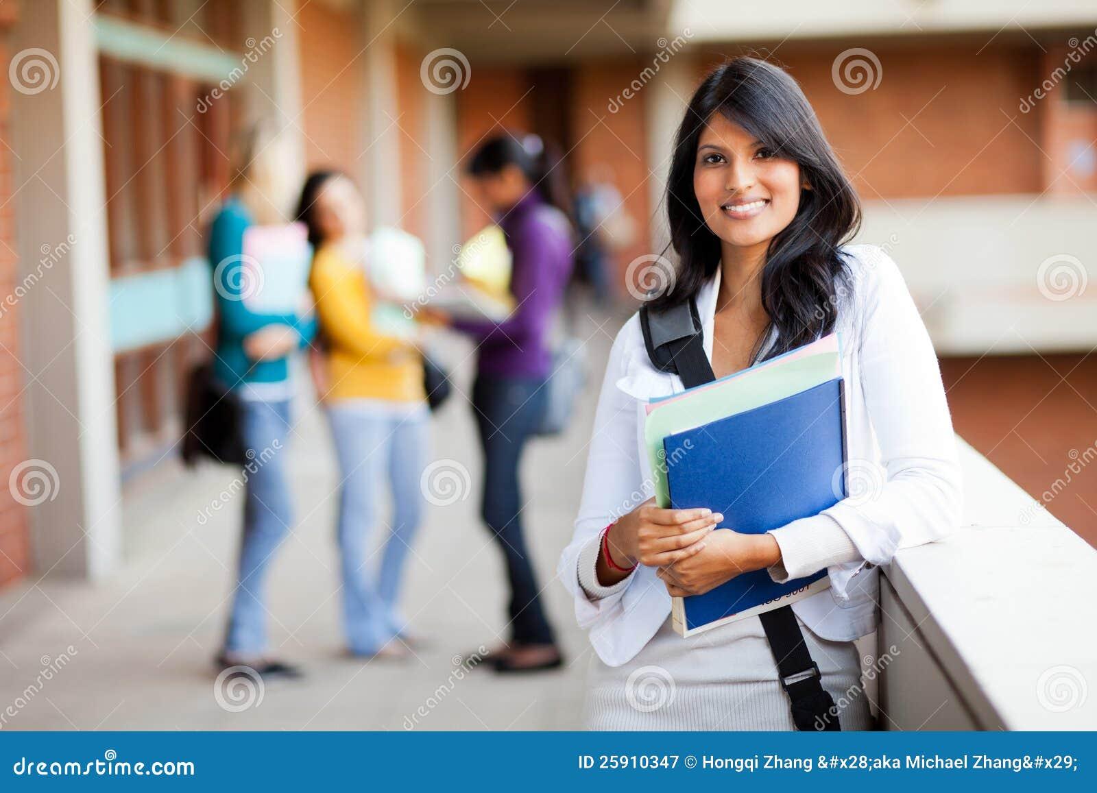 Student collegu