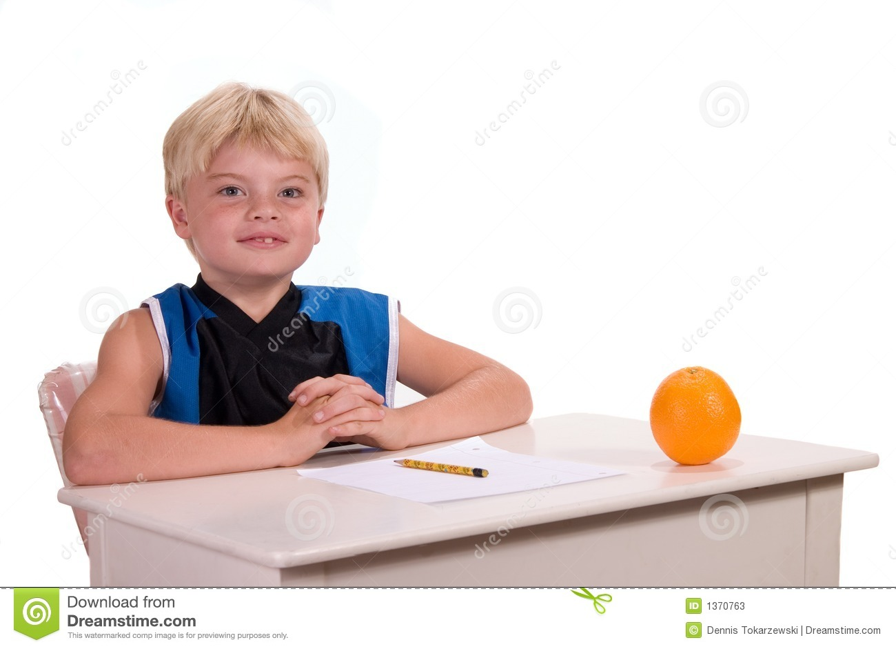 student at desk stock photos image 1370763 Student Sitting at Desk with Head Down Clip Art Student Sitting at Desk Doing a Puzzle Clip Art