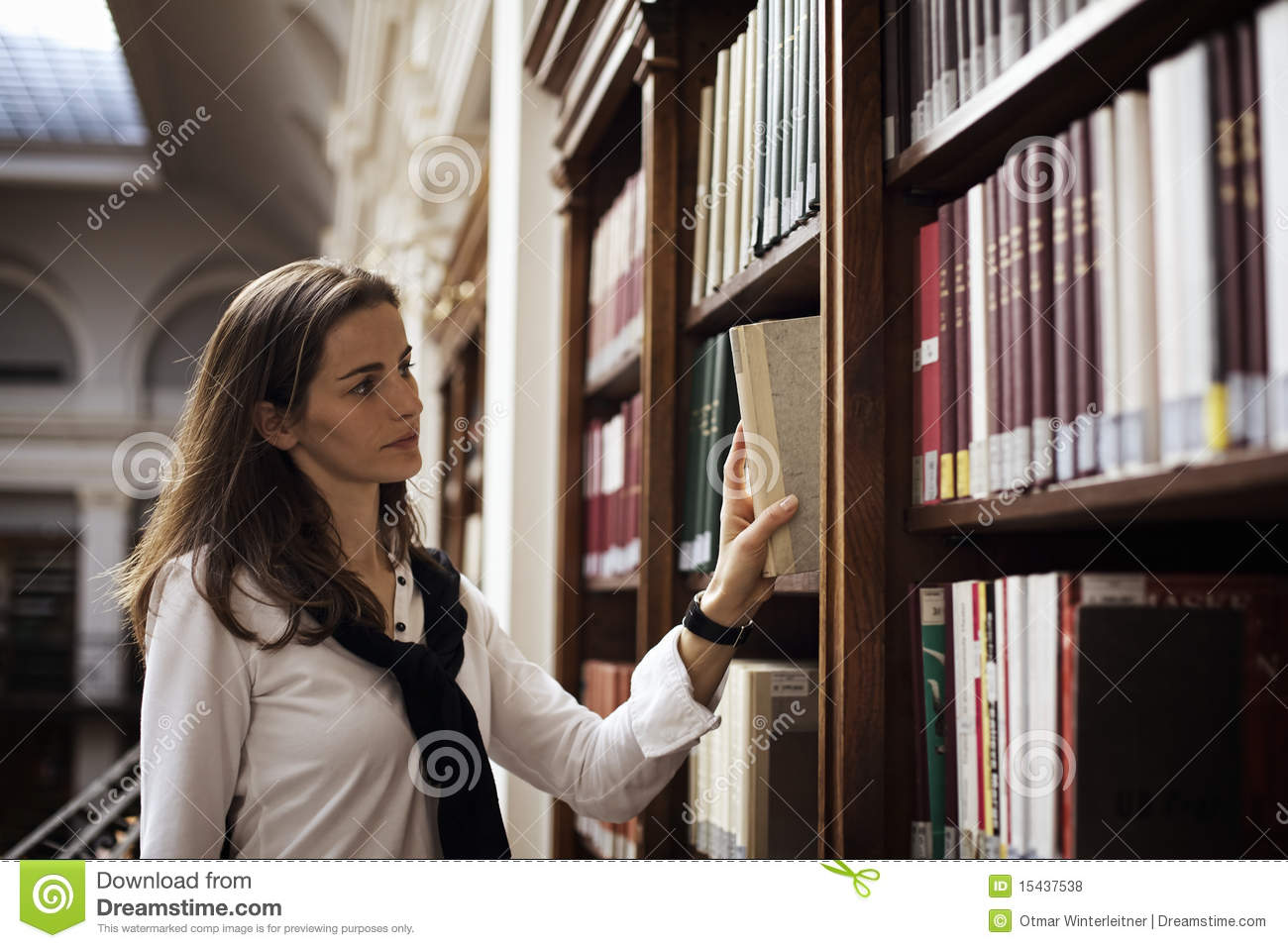 a description of an adolescent student in a library The pfeiffer library volume 5,  the behavior description john e oliver the concept of individual differences can be one of the most interesting and stimulating.