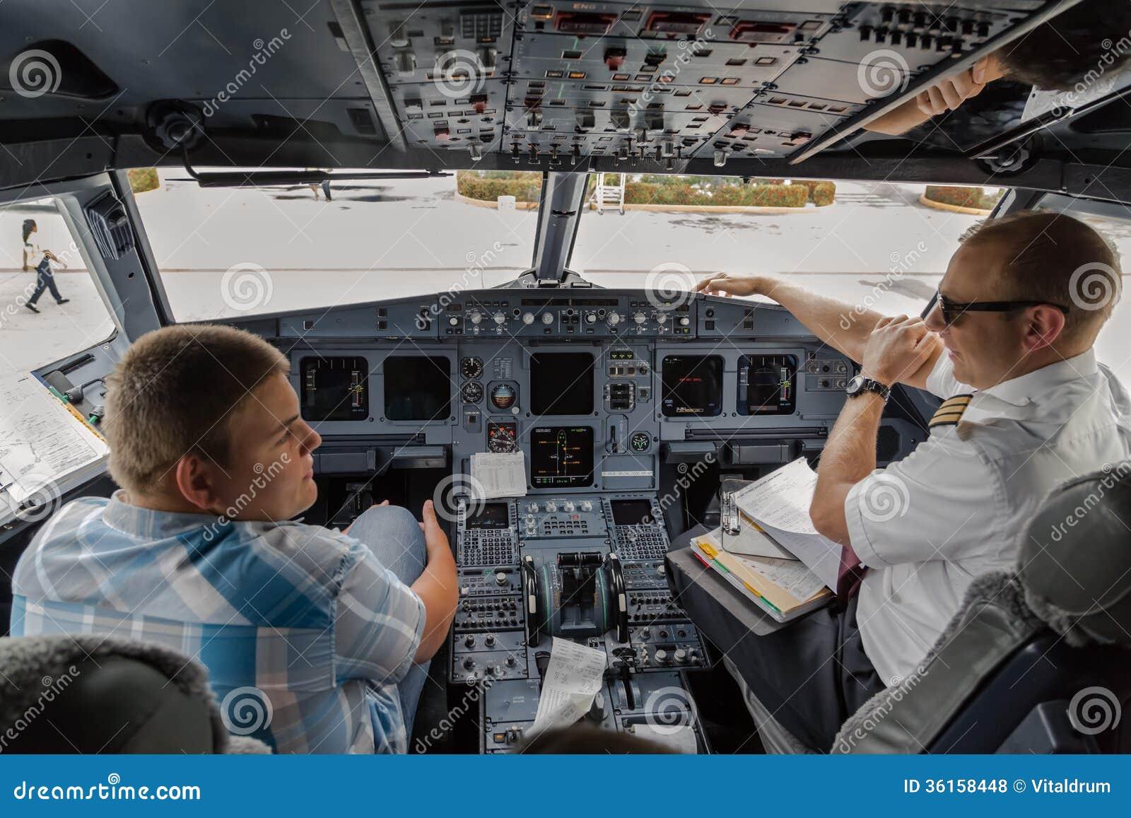 ProFlightSimulator™ - The Most Realistic Airplane Flight ...