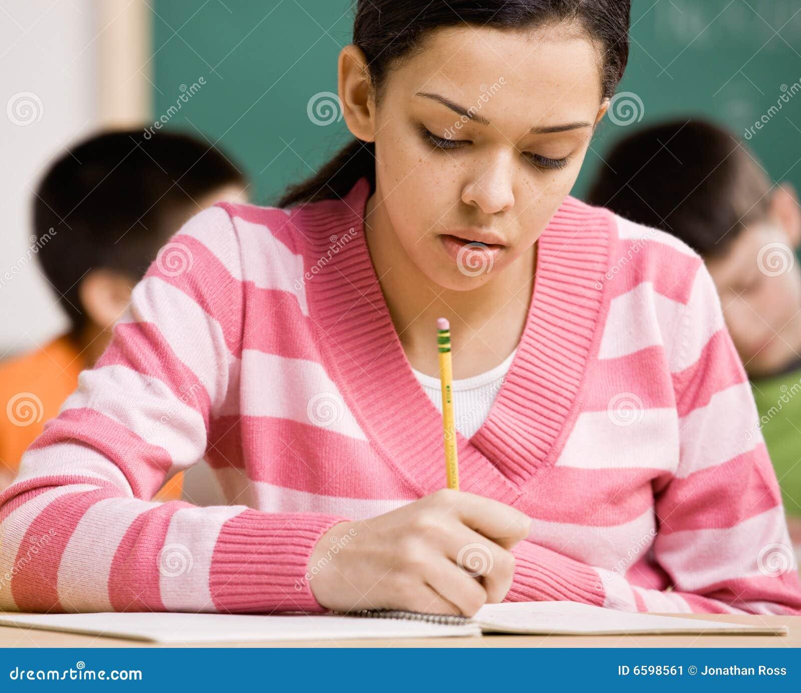 dreams of a student essay