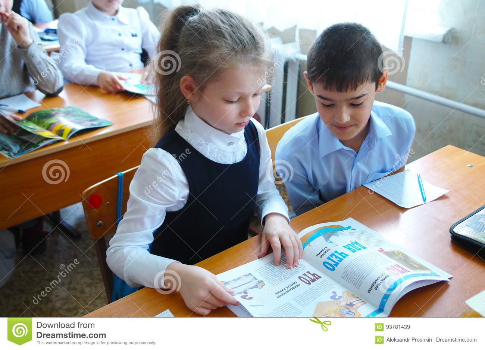 Französisches Schulmädchen In Klasse Geknallt