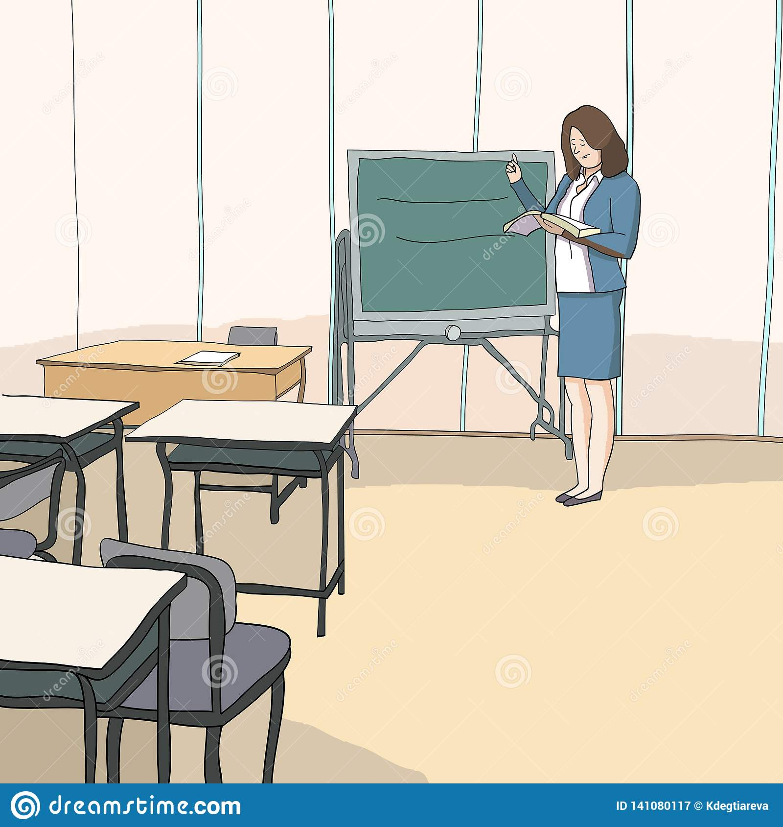 Studenter och utbildning