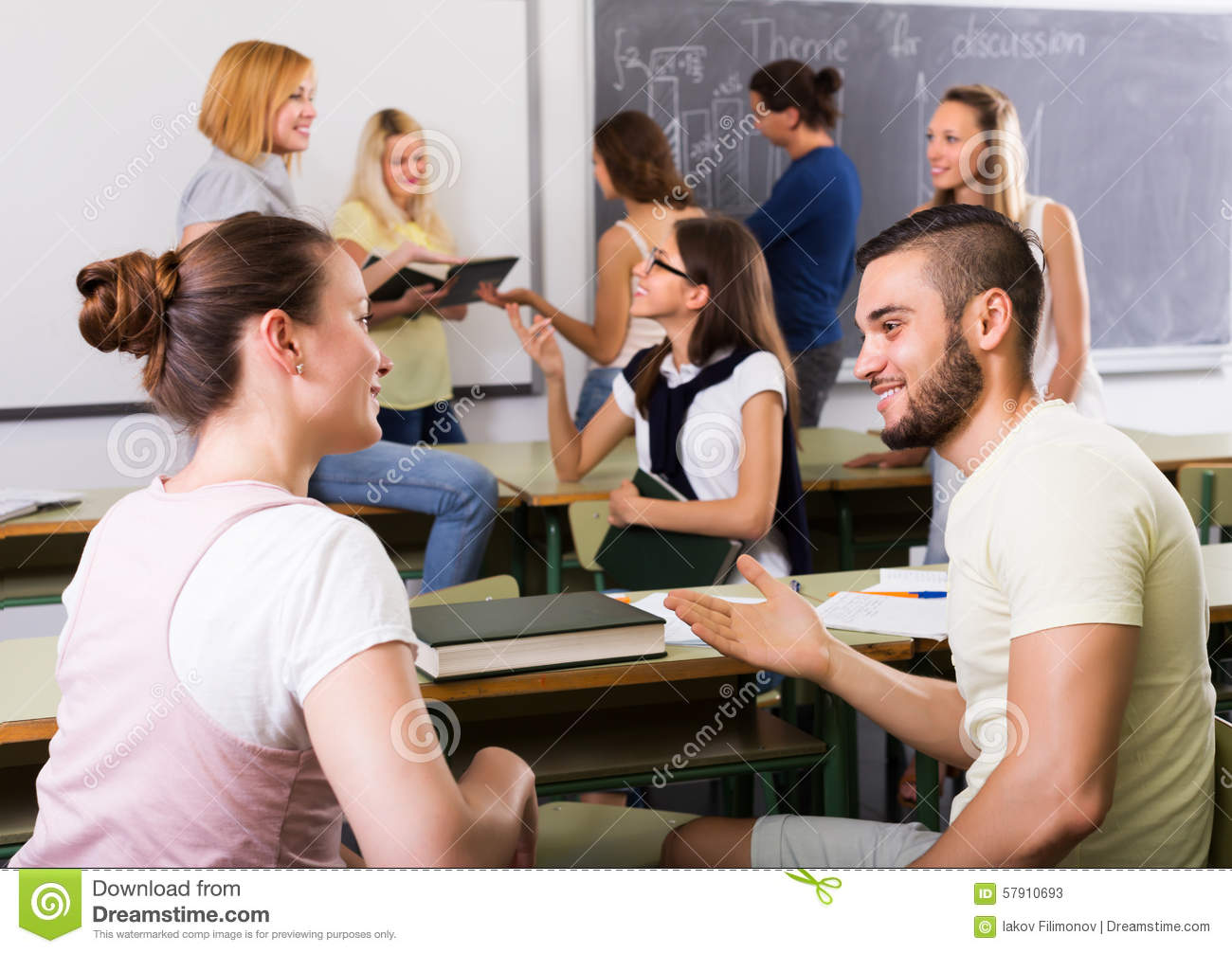 teacher student interaction in classrooms National association of special education teachers naset | promoting positive social interactions in an inclusion setting for students with learning disabilities 2 use the term in the literature, one will encounter inclusion, full inclusion, integration, full.
