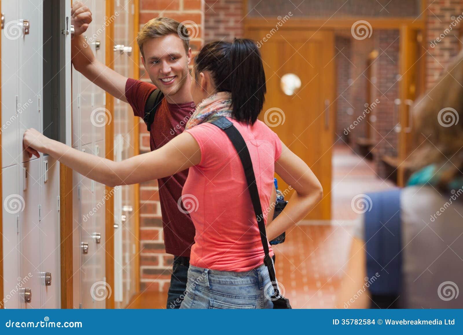 Zakelijk flirten-Universal Flirting Academy - Education