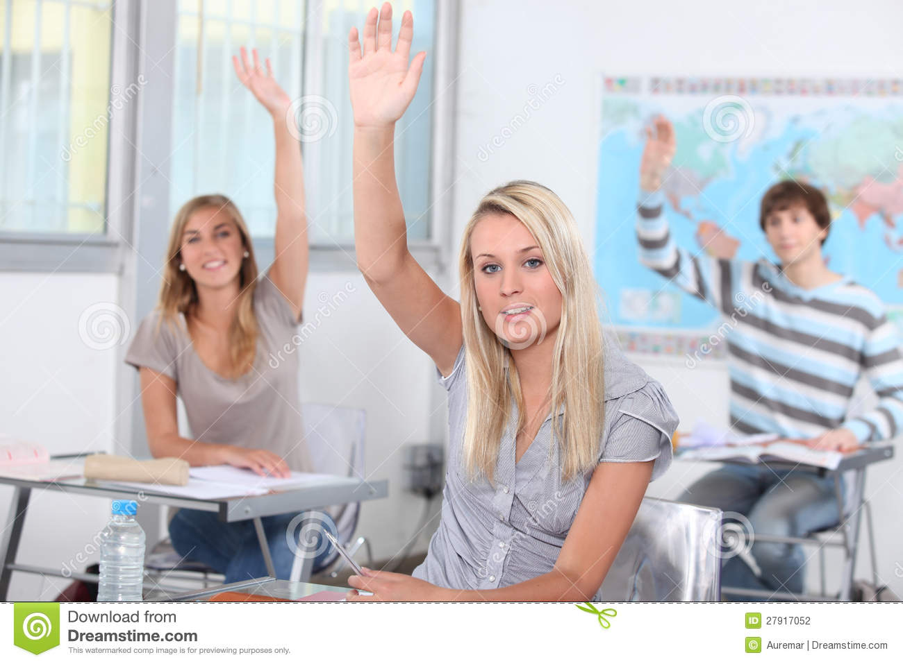 Student Raising Hand Pictures to Pin on Pinterest - PinsDaddy Raising