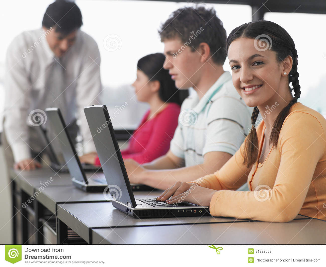 Laptops in the Classroom – Pros, Cons, and Policies