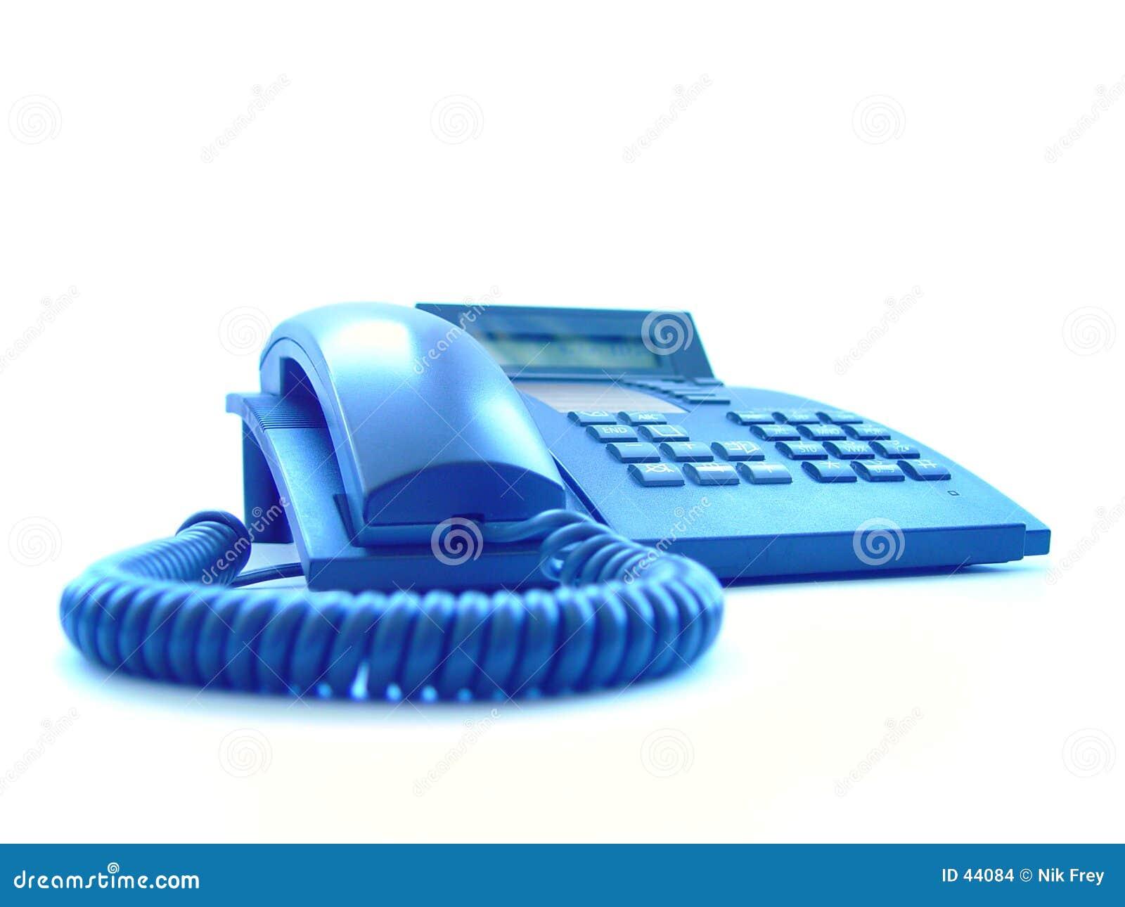 Studie 3 van de telefoon