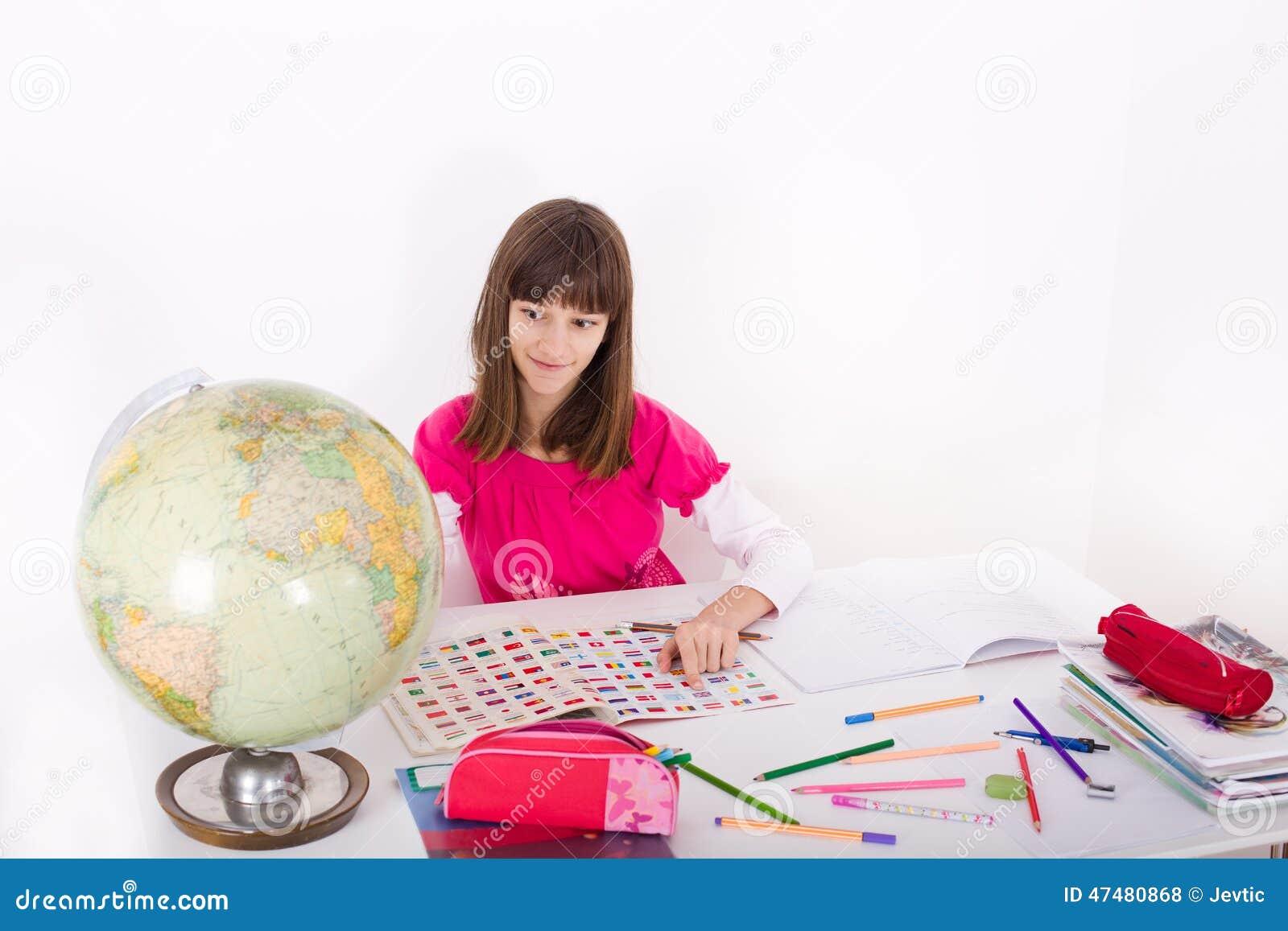 Geographie Studieren