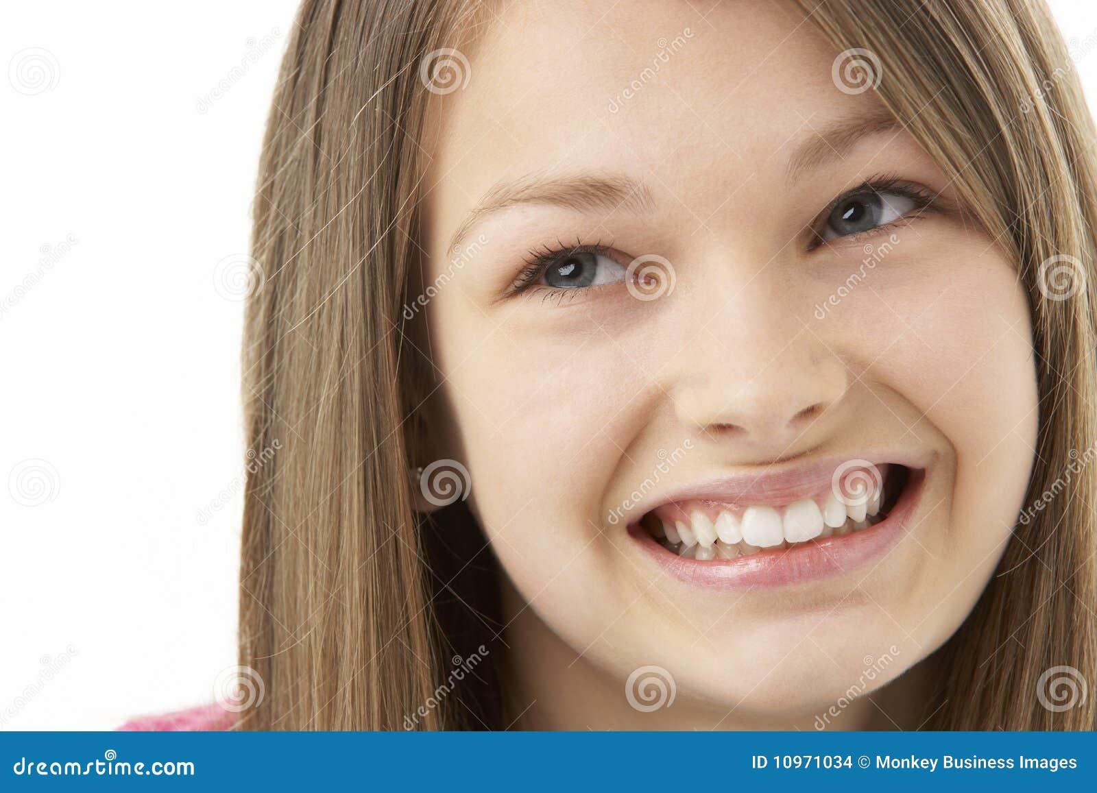 Студийные фото девочек подростков 20 фотография