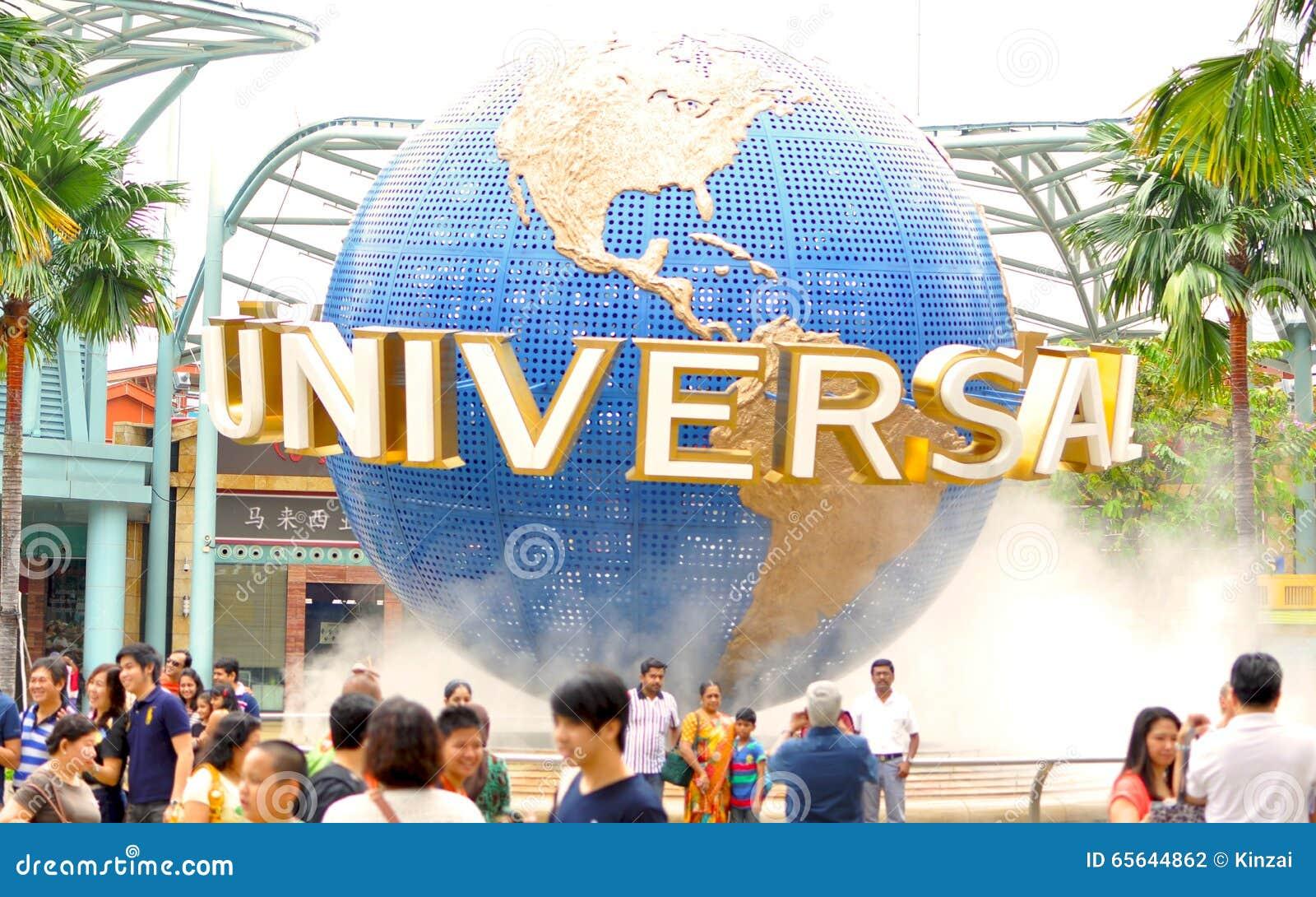 Studios universels Singapour