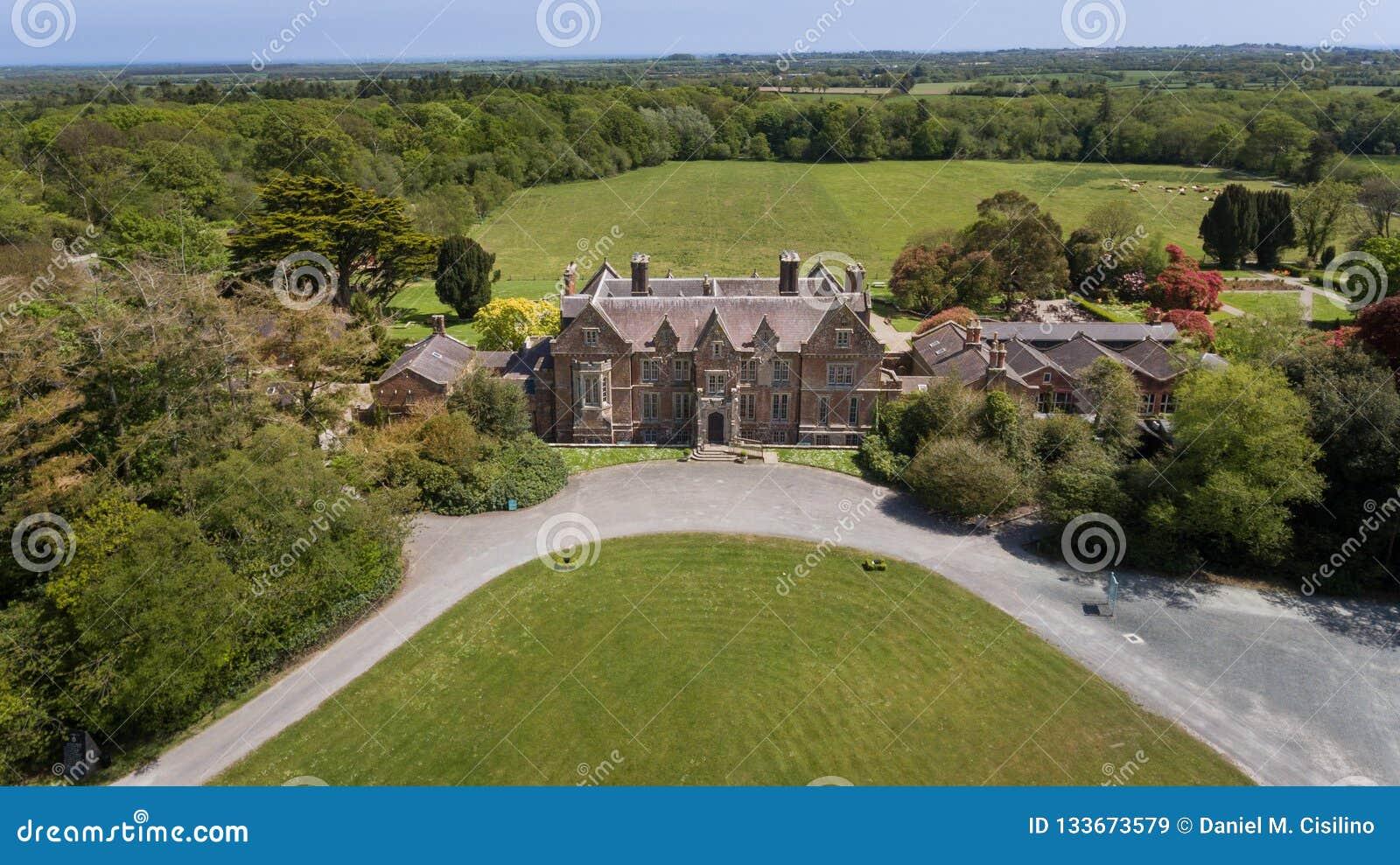 Studnie dom i ogródy Wexford Irlandia