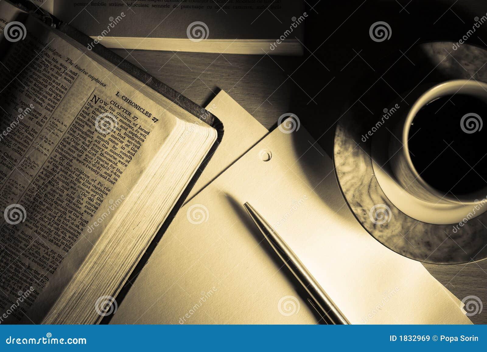 Study för 2 bibel