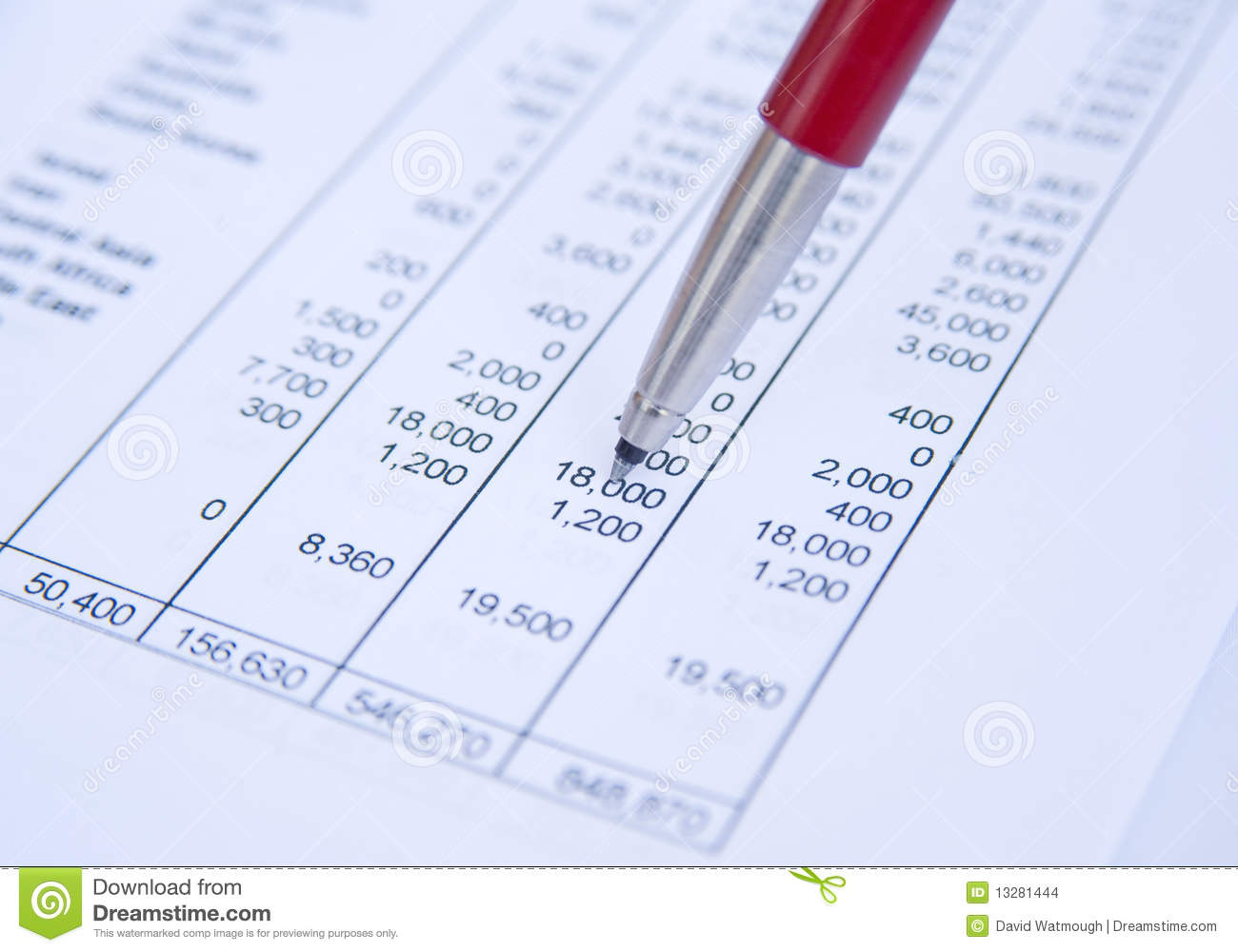 studying s projections stock images image 13281444 studying s projections