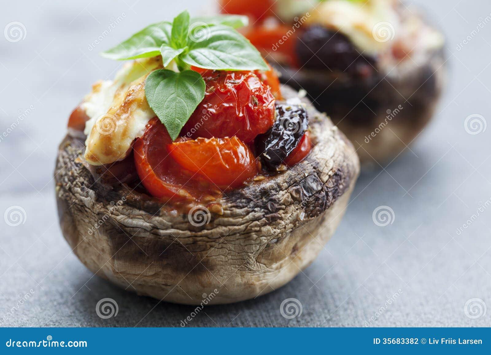 Tomato-Olive Stuffing Recipe — Dishmaps
