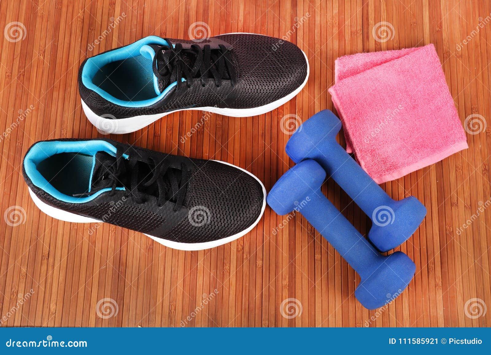 Stumm-Glocken und Schuhe