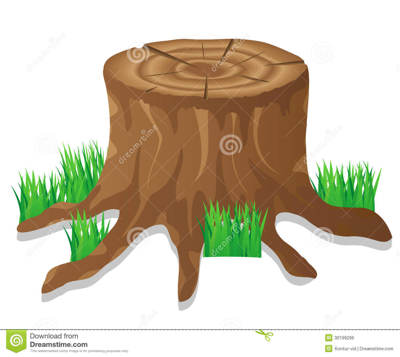 stump vector illustration royalty free stock image image tree stump clip art pic tree stump clip art png