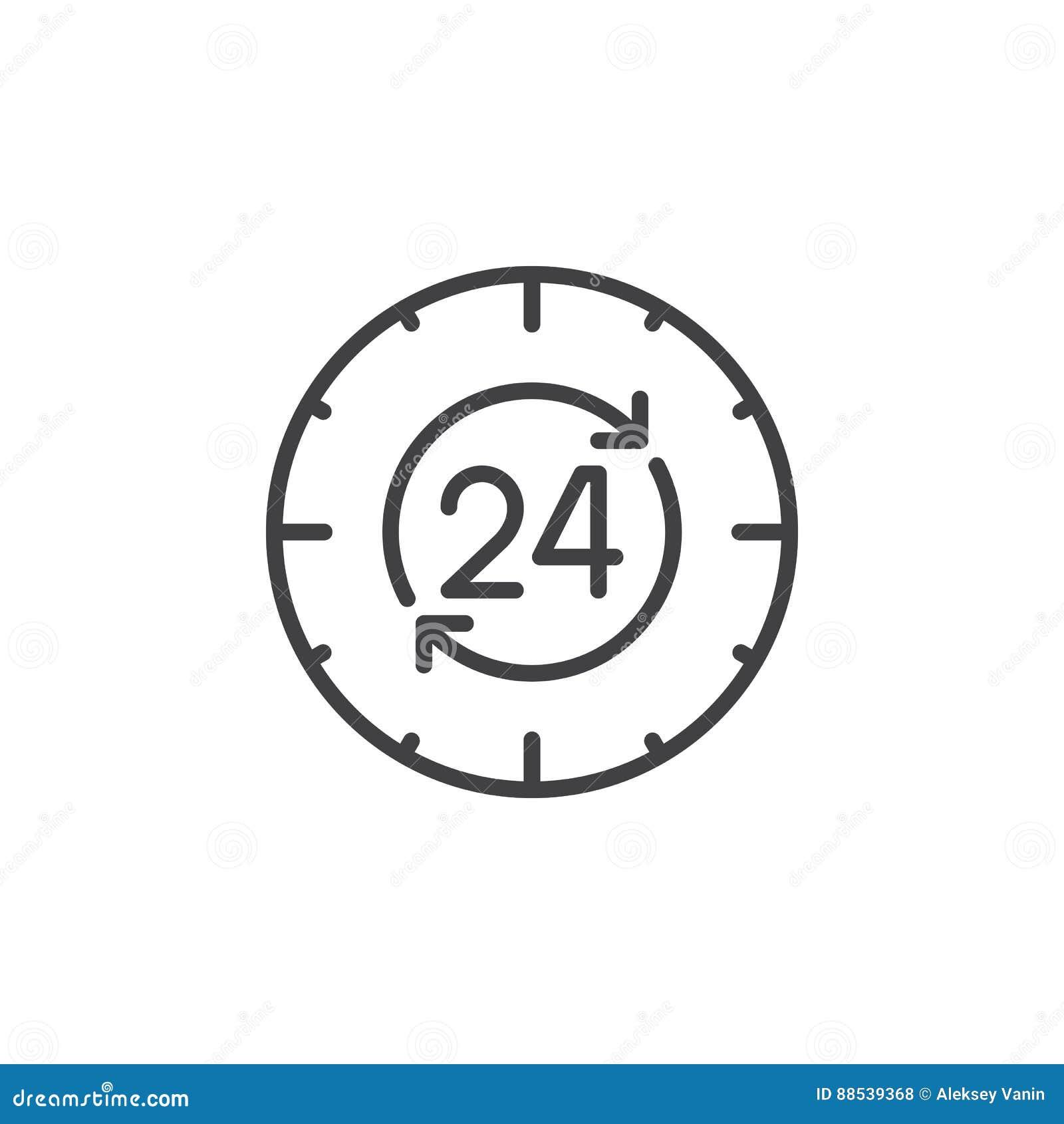 Gemütlich Stunden Zeichen Vorlage Zeitgenössisch - Entry Level ...