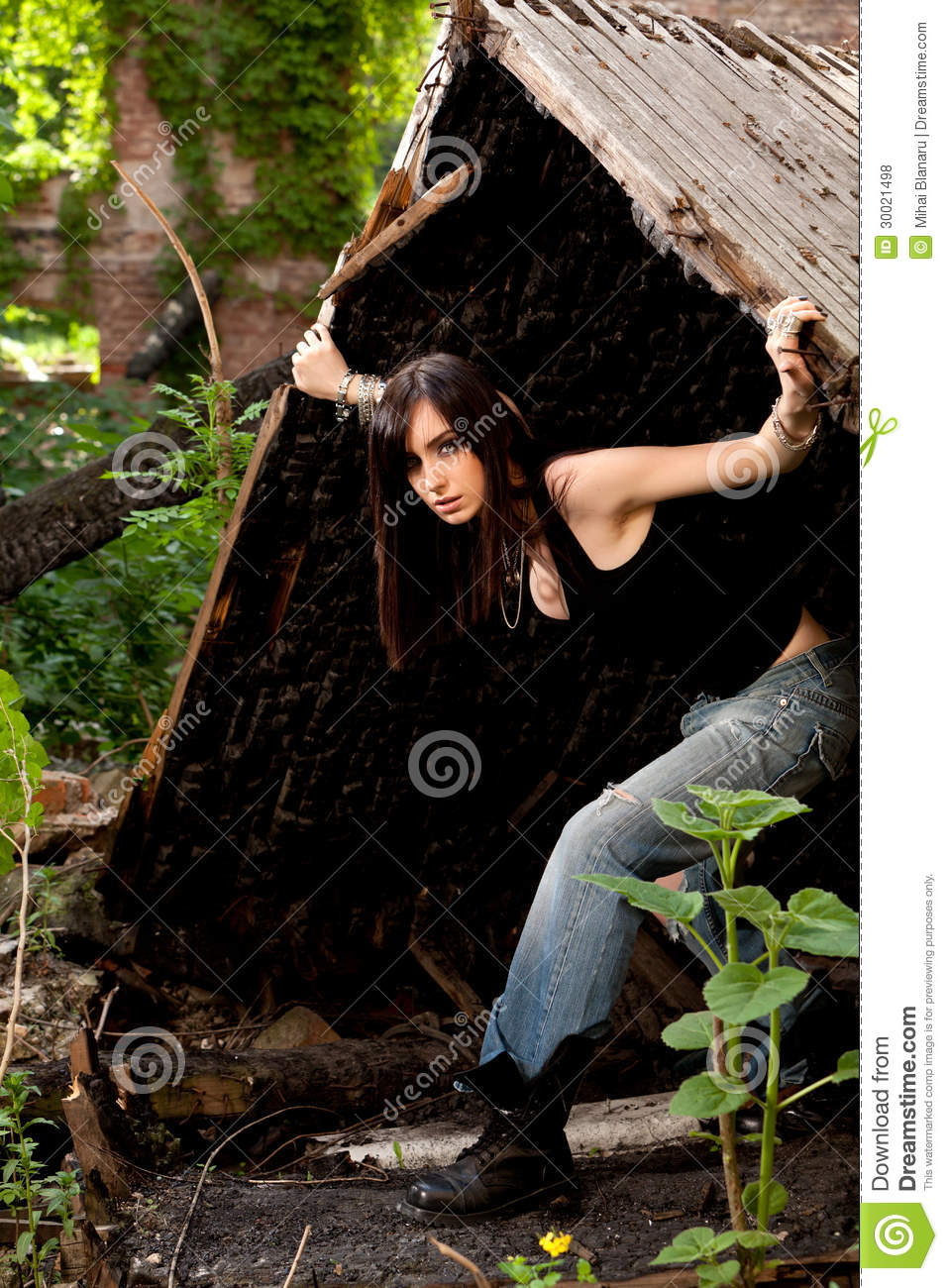 Hide And Seek Royalty Free Stock Photos Image 30021498