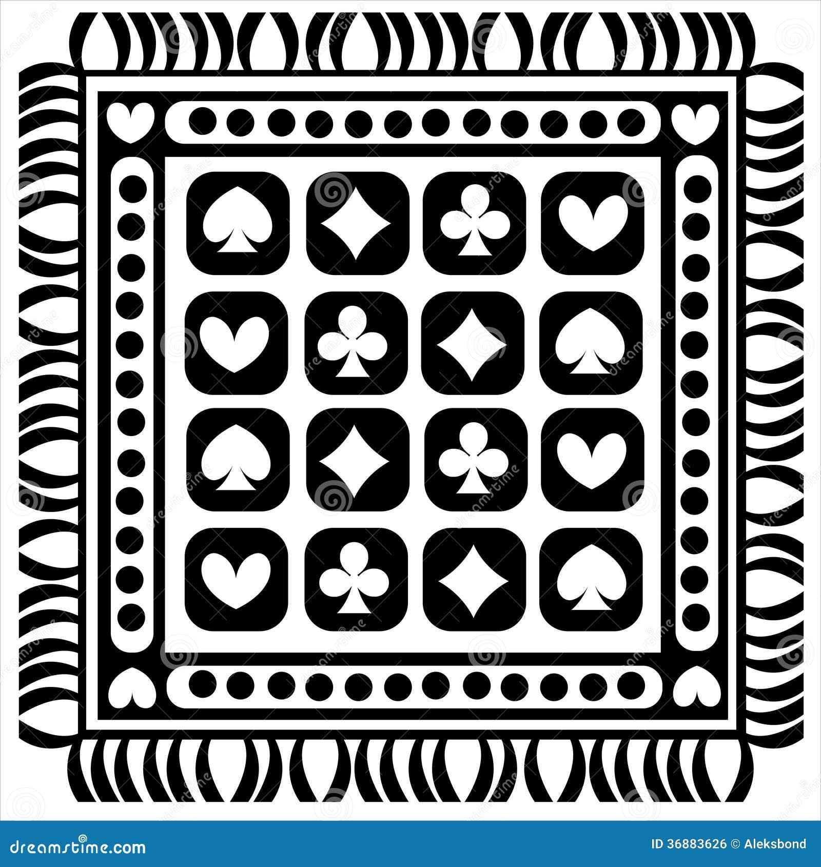 Download Stuoia Del Pavimento Isolata Su Bianco Illustrazione Vettoriale - Illustrazione di modo, moquette: 36883626