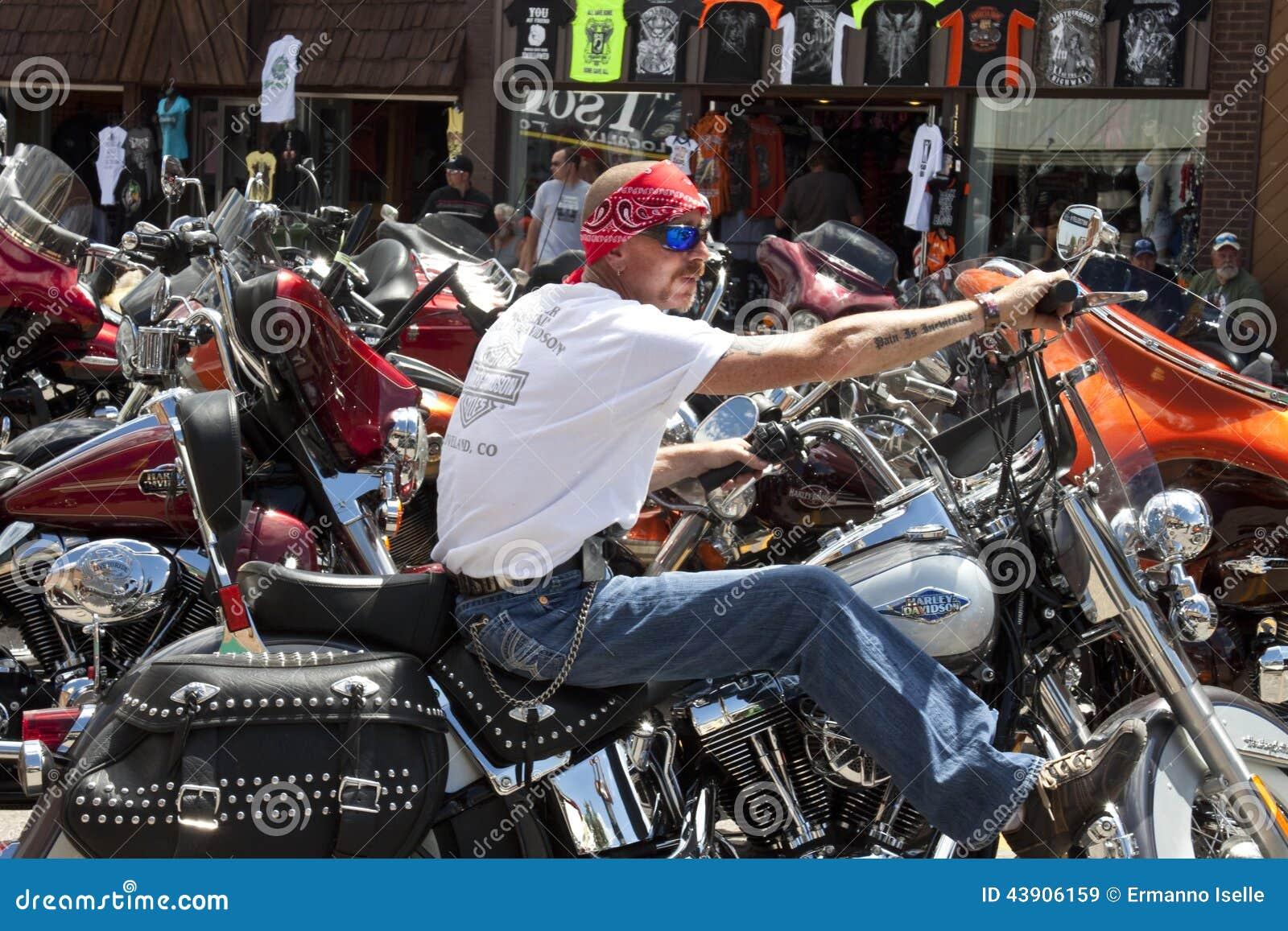 Sturgis rally south dakota