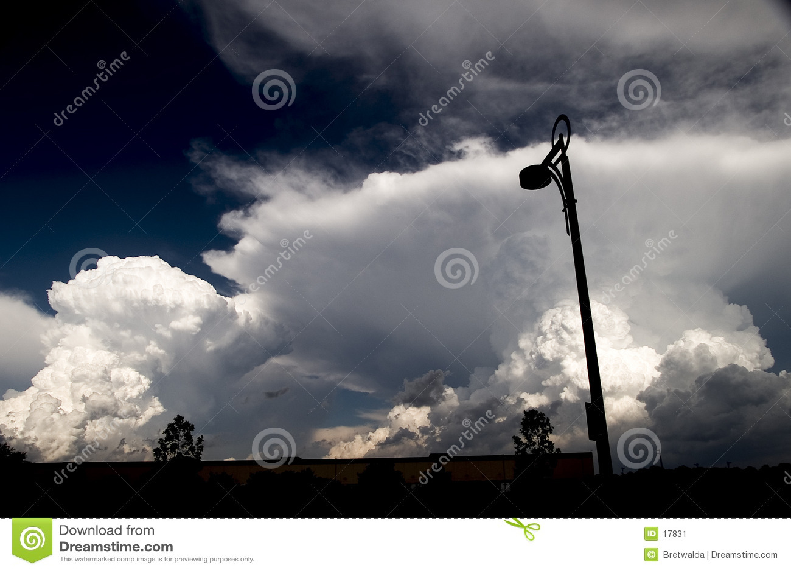 Sturm Clouds1