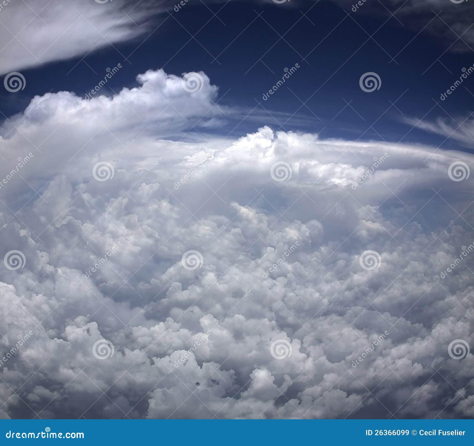 Sturm von oben