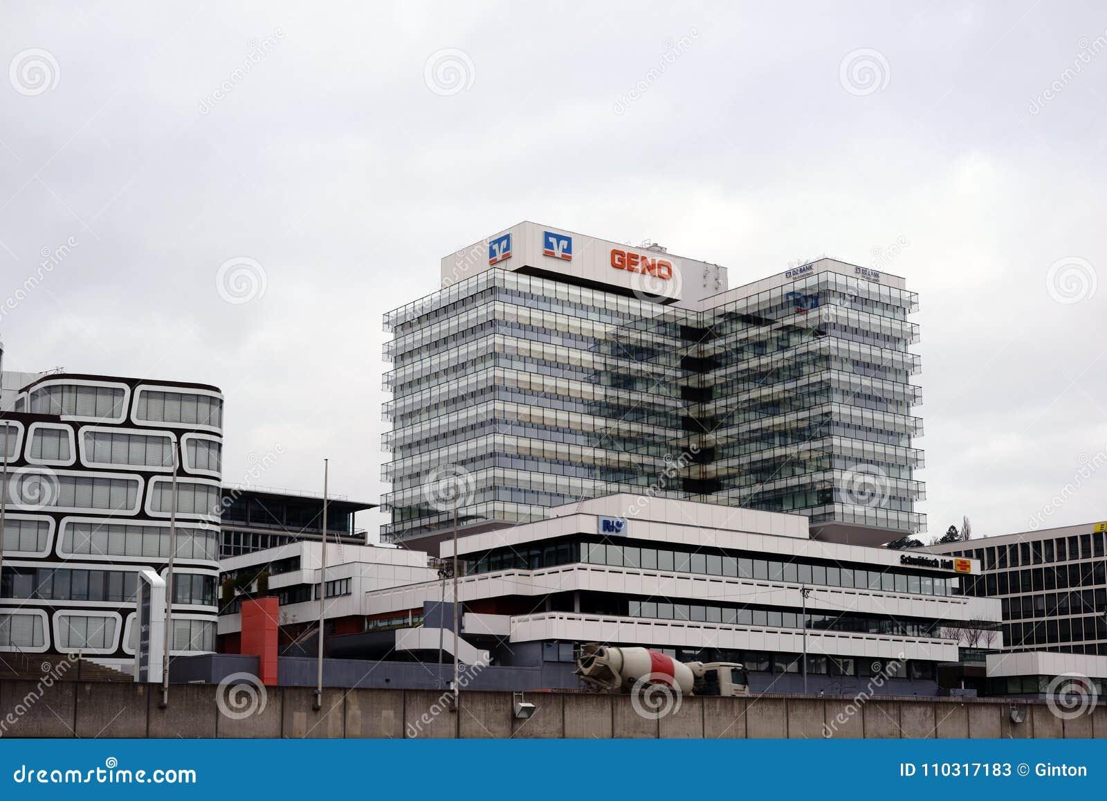 Bank Stuttgart