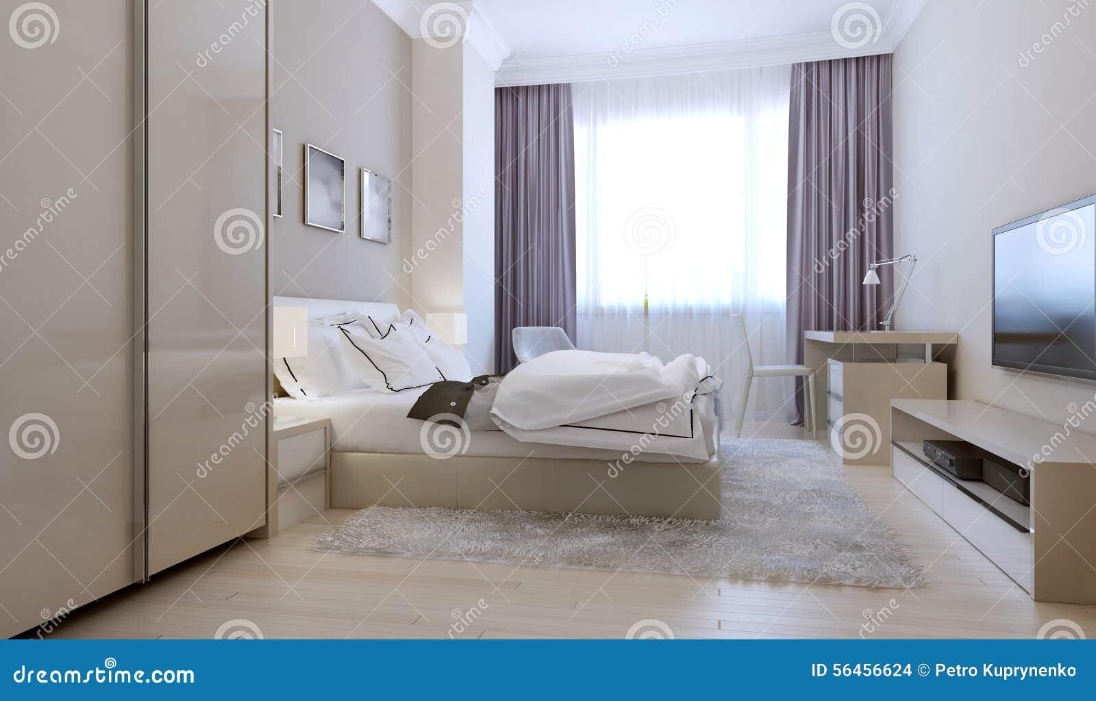 Chambre a coucher scandinave: my blog déco, chambres et Étagères ...