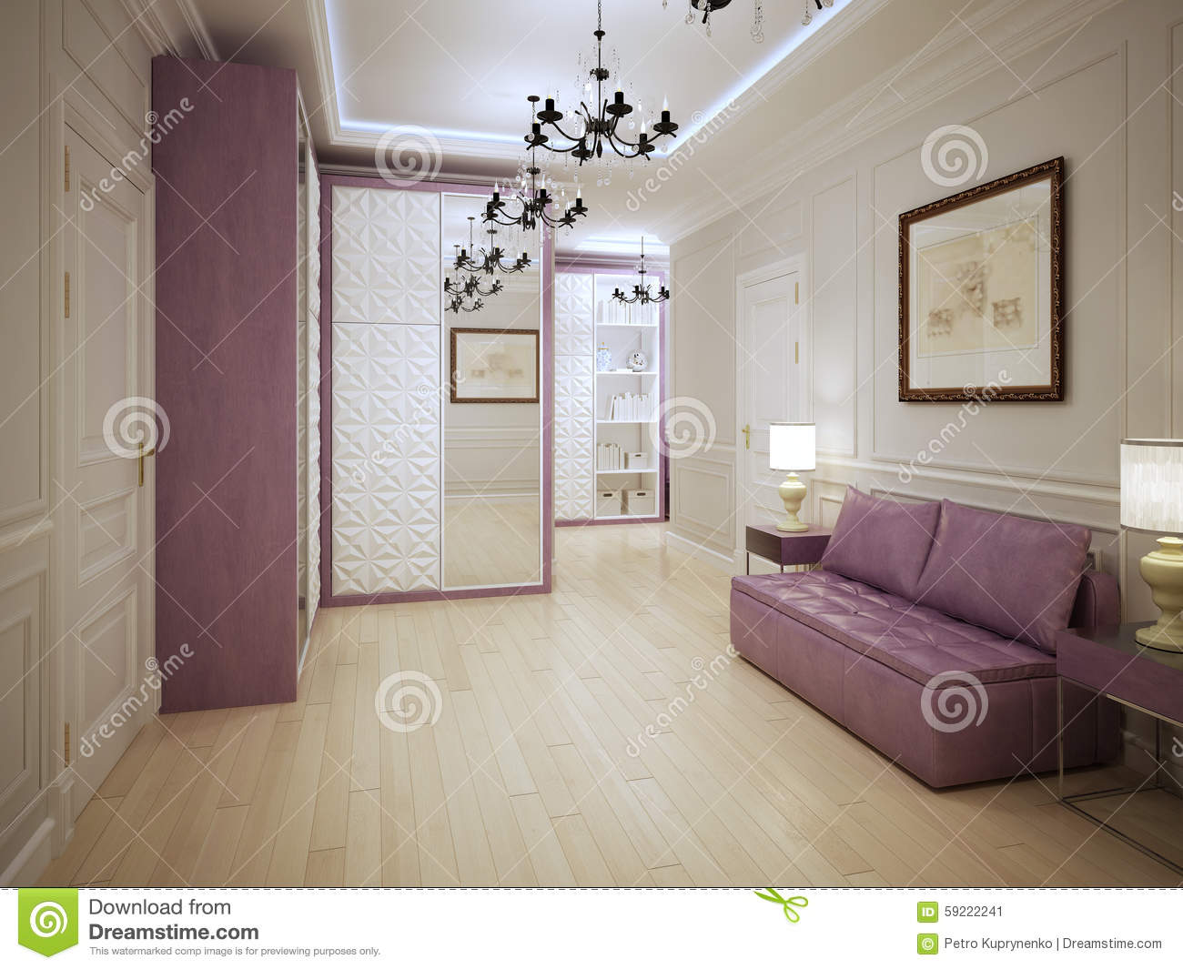 Awesome Deco Hall D Entree Photos - Design Trends 2017 - shopmakers.us