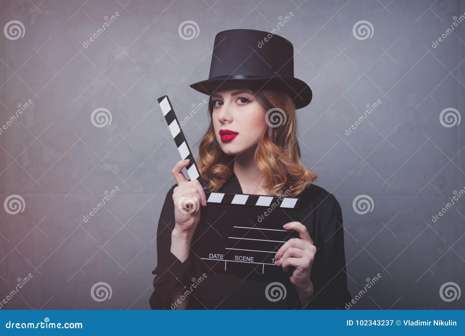 Redhead girls only movie
