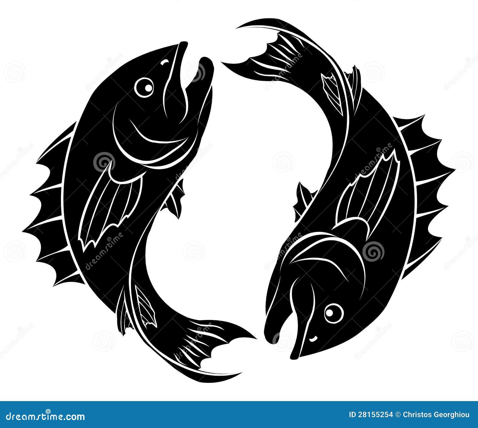 знак зодиака рыба талисманы