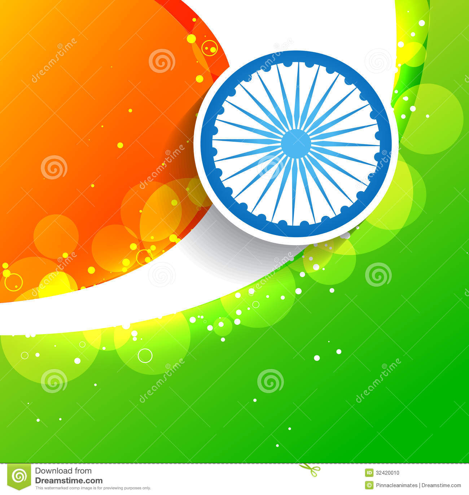 Indian flag image