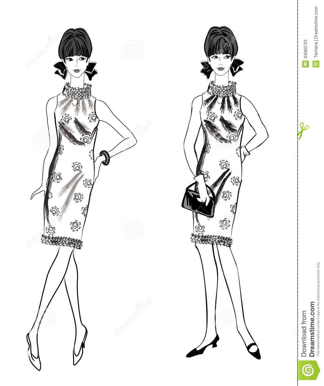 Bowling Clipart together with Search further Stock Photography Fashion Dressed Women 1950 S 1960 S Style Image29503462 further 428967933232551035 also Barefoot Bike Ride. on vintage shoes drawing