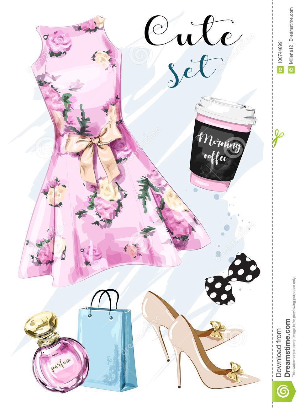 Clothing Cartoons Illustrations Amp Vector Stock Images