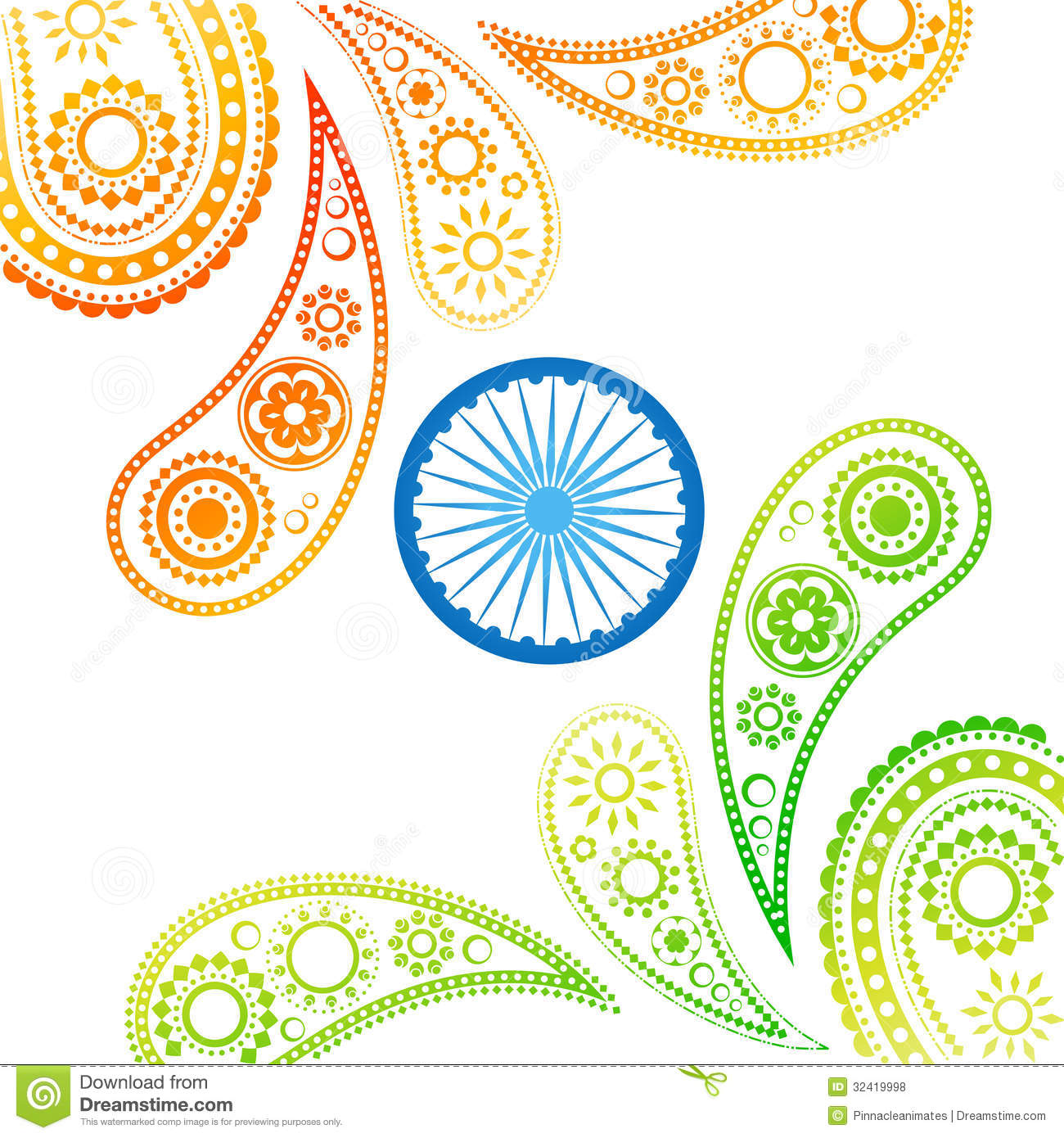 My Indian Dream Indiaheart Know The National Symbols Of India